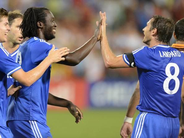 Chelsea – Roma 2-1: Lukaku punisce i giallorossi nel recupero