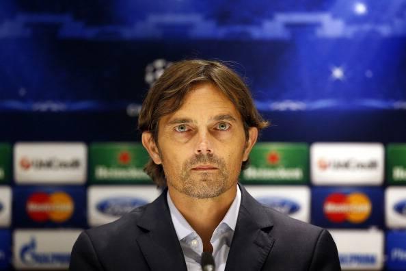 """Milan-Psv, parla Cocu, tecnico degli olandesi: """"Faremo bene"""""""
