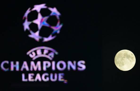 Champions League, ecco il programma odierno
