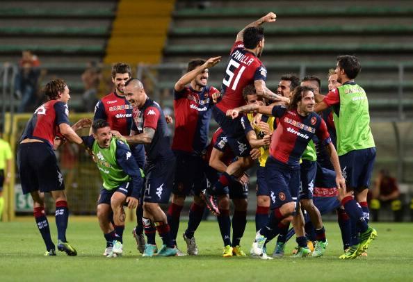 Cagliari-Catania, ecco le probabili formazioni del match