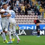 Inter-Roma, ecco le probabili formazioni del match