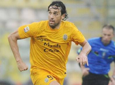 Verona-Sampdoria, ecco le probabili formazioni del match