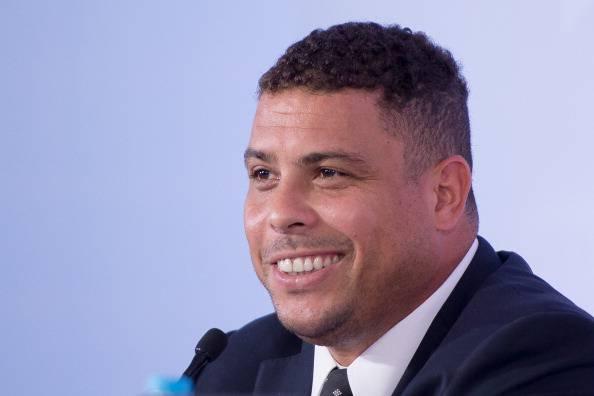 """Ronaldo: """"Cristiano? Quello vero sono io, lo dicono in tanti…"""""""