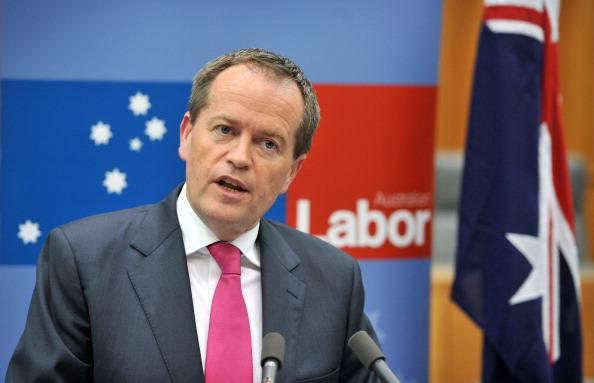 Australia: nuova leadership per i laburisti. Vince le primarie Bill Shorten