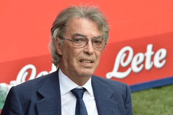 Psicodramma Inter: Moratti lascia anche la carica di presidente onorario