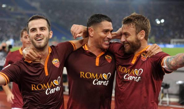 8a giornata serie A, risultati e classifica: vola la Roma, male Juve e Napoli. Verona sempre più su