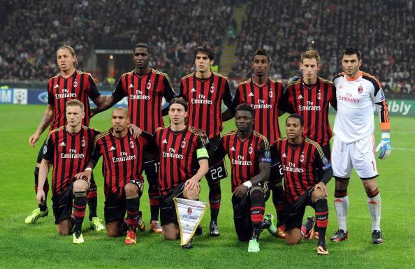 Milan-Ajax, ecco le probabili formazioni del match