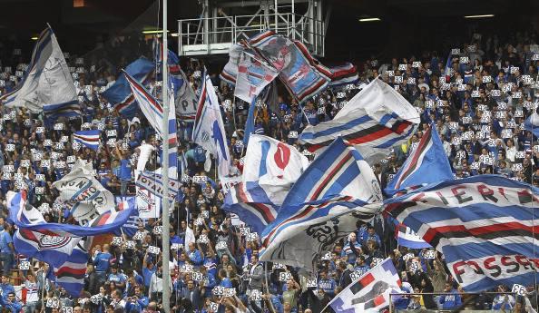 Sampdoria (getty images)