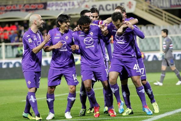 Coppa Italia, Fiorentina-Siena: ecco le probabili formazioni del match