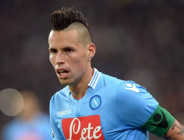"""Napoli, Hamsik a sorpresa: """"Credo nello Scudetto"""""""