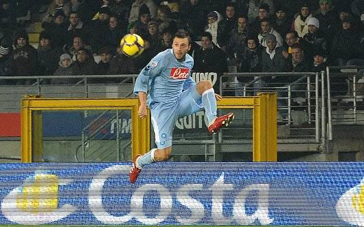Privato: NAPOLI – ROMA / Serie A, il derby del sole deciso da Hamsik e Juan