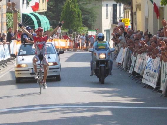 Ciclismo, Gp Etruschi: attesa per lo sprint di Ulissi