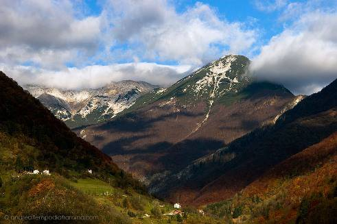 VIAGGI / Slovenia, valle dell'Isonzo: nella terra delle acque miracolose