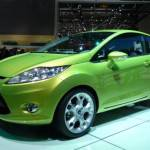 Ford supera crisi del mercato auto con le nuove Fiesta, Focus e C-Max