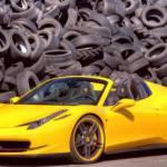 Ferrari 458 Spider by Novitec Rosso: il tuning tedesco rende più sportiva la supercar del Cavallino (fotogallery)