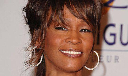 Stati Uniti: l'ultimo saluto a Whitney Houston