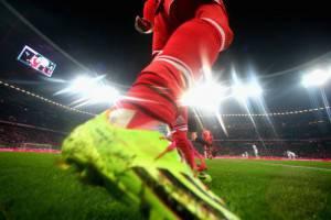 Calcio (getty images)