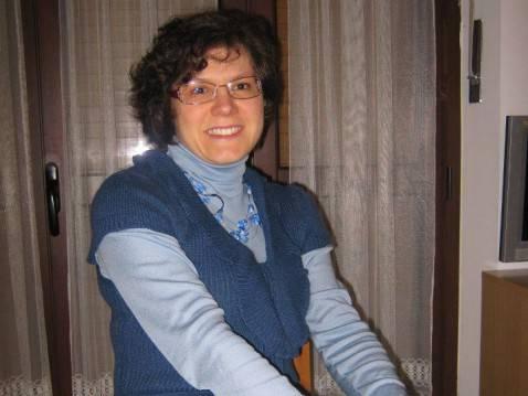 Elena Ceste (foto dal web)
