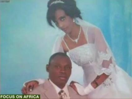 Sudan: Meriam, la cristiana condannata a morte, partorisce in carcere