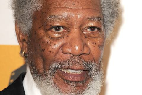 Morgan Freeman ha problemi di salute molto gravi. Recitare è diventato un'agonia