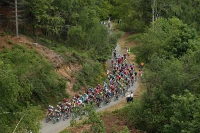 Giro d'Italia (getty images)