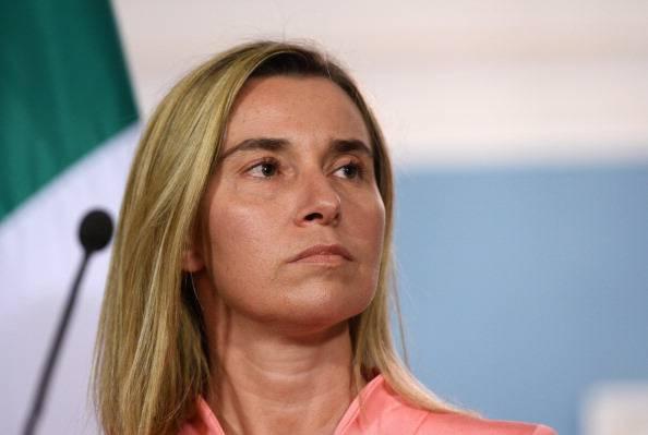Pittella: PSE sceglie le sue nomine; buone chance per Mogherini