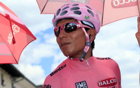 Giro d'Italia: lo Zoncolan è di Michael Rogers, la maglia rosa di Quintana