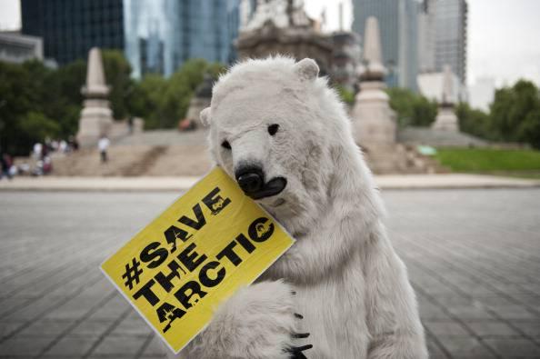 Greenpeace, conclusa occupazione di petroliera in Norvegia