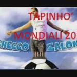 """Checco Zalone canta il """"vero"""" inno di Brasile 2014 – VIDEO!"""
