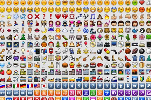Whatsapp arrivano 250 nuove emoticon e una far for Nuove immagini per whatsapp