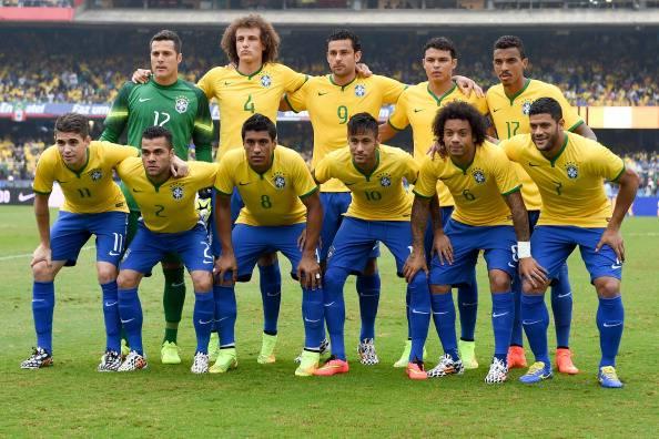 Mondiali, Brasile-Croazia: ecco le probabili formazioni del match