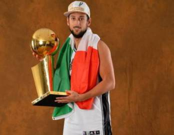Marco Belinelli (getty images)