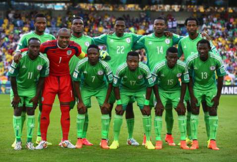 Nigeria (getty images)