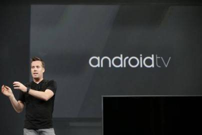 Presentazione Android Tv (Stephen Lam/Getty Images)