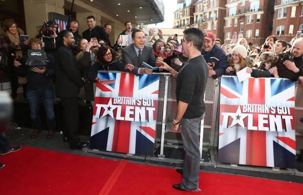 Britain's Got Talent sforna un'altra boy band