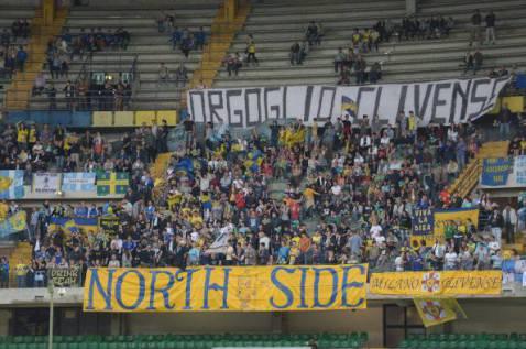 Chievo Verona (getty images)
