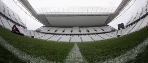 Sao Paulo - 2014 FIFA World Cup Host City Tour