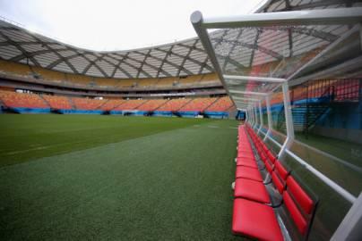 Manaus - 2014 FIFA World Cup Host City Tour