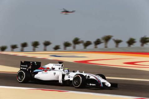 Felipe Massa (Getty Images)