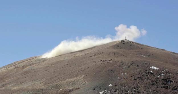 Cile, esplosa cima montagna Cerro Armazones: sarà costruito il più grande telescopio ottico ad infrarossi al mondo