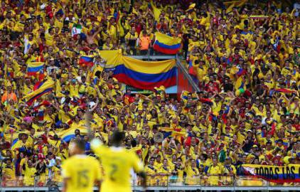 Colombia (getty images)