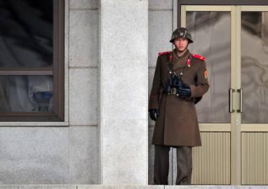 Corea del Nord (getty Images)
