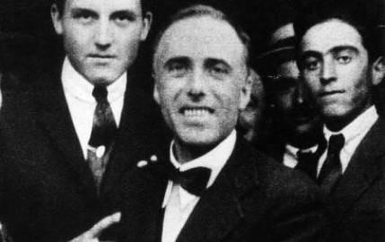 Giacomo Matteotti (foto Hulton Archive/Getty Images)