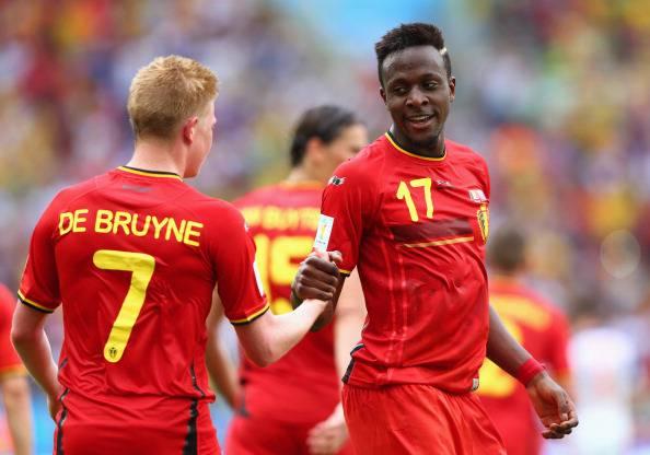 Origi beffa la Russia di Capello: 1-0. Belgio agli ottavi