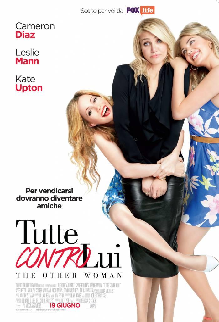 """Tutte contro lui – The other woman"": recensione"