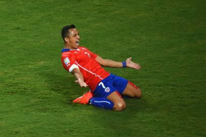 Sanchez (getty Images)