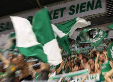 Montepaschi Siena (getty Images)