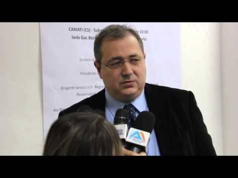 Michele Trematerra (screenshot Youtube)
