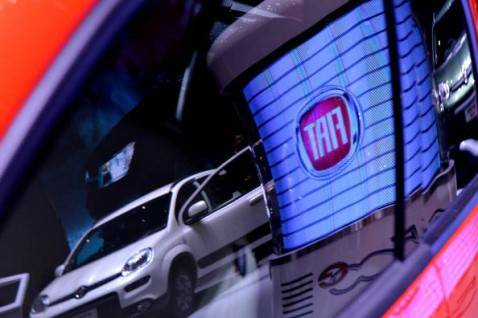 Fiat (Harold Cunningham/Getty Images)