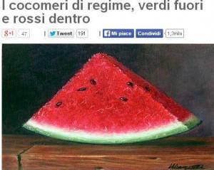 Post di Becchi su Blog di Beppe Grillo (screen shot beppegrillo.it)